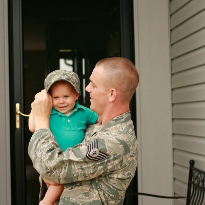Minnesota CE:Did You Serve? Identifying Homebuying Advantages for Veterans